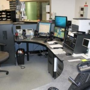 Photo of Town of Evans Dispatch Center