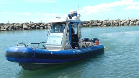 Marine Rescue Unit